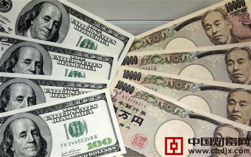 美元兑日元下跌 特朗普政府推进政策计划能力受质疑
