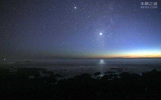 金星上可能曾经有生命的演化!以前拥有许多海洋