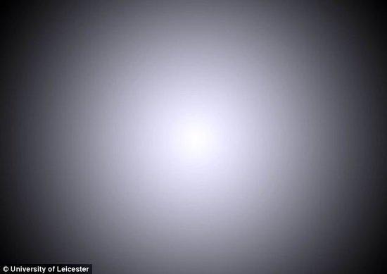 超光速航行时窗外的情景揭秘:星光将消失