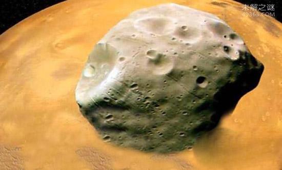 欧洲计划探索火星水资源:开采第一桶火星水