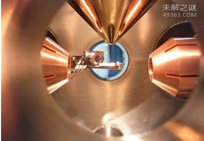 第五态是什么?乒乓球大小的超固态物质质量在1000吨!