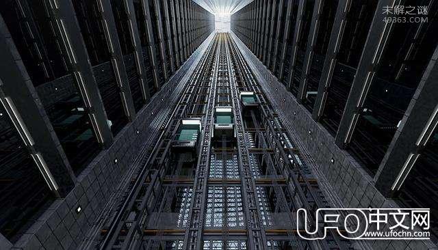电梯坠落怎么办,跳起来能自救吗?