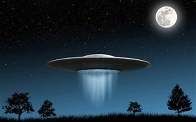 那些被封存的UFO秘密 美军从不承认的18号机库